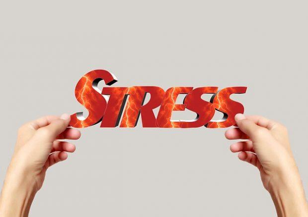 Arriver à gérer le stress