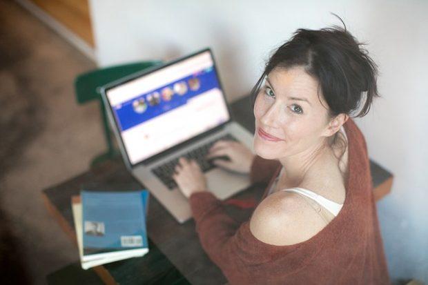 Les visiteurs anonymes qui visitent votre site web